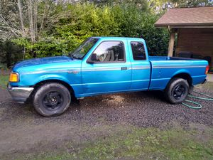 1993 Ford Ranger pickup truck for Sale in Home, WA