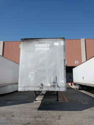 53' trailer for Sale in Downey, CA