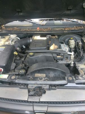 2003 & 2004 Chevy Trail Blazer's parting out for Sale in Conley, GA