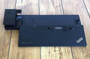 Lenovo ThinkPad Ultra Dock 40A2 T440 X240 T540 L460 T460 T560 W540 for Sale in Newcastle, WA
