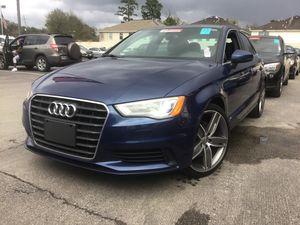 2015 Audi for Sale in Houston, TX