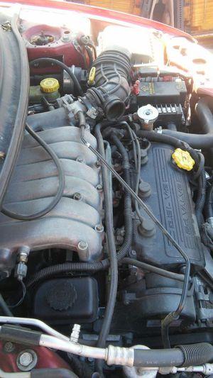 2.5 L V6 24 valve motor for Sale in Grand Junction, CO