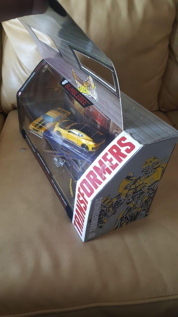 Transformers Tribute BB's Headquarters!! VERY RARE