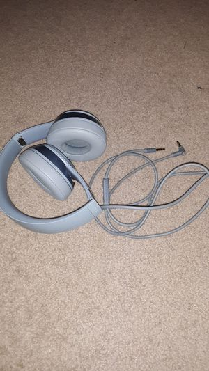 Beats Solos 2 wired for Sale in Denver, CO