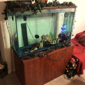 Fish Tank for Sale in Murrieta, CA