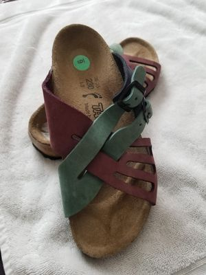 Women's Birkenstock tatami for Sale in Dallas, TX