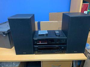 Pioneer Sound System for Sale in Miami, FL