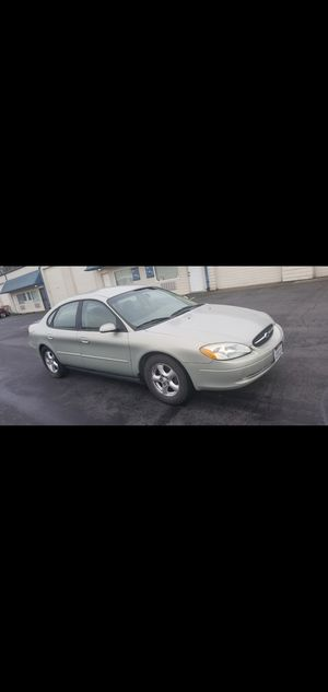 2003 Ford Taurus for Sale in Hillsboro, OR