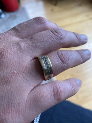 Diamond wedding ring for Sale in Portland, OR