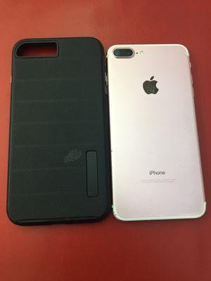 Iphone 7 plus for Sale in Trenton, NJ