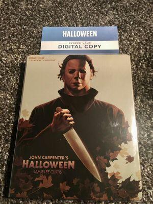 Halloween (1978) Digital HD Code From 4K Set for Sale in San Fernando, CA