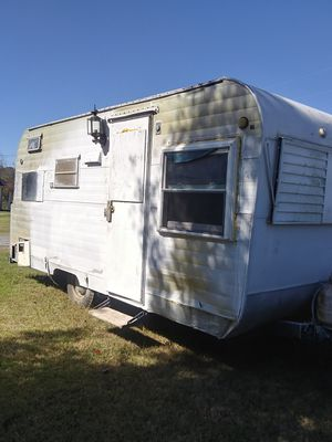 Camper trailer fixer upper for Sale in Murfreesboro, TN