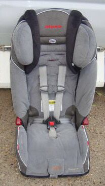 Diono toddler car seat for Sale in Philadelphia, PA