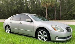 Nissan maxima 2005 for Sale in Cleveland, OH