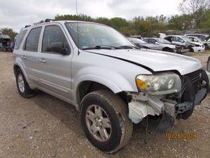 Ford Escape Parts for Sale in Dallas, TX