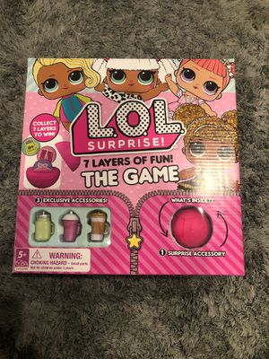 LOL surprise games for Sale in Phoenix, AZ