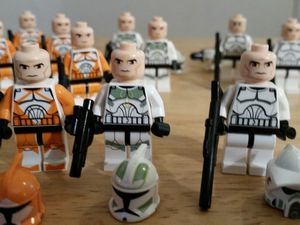 Lego Star Wars for Sale in Downers Grove, IL