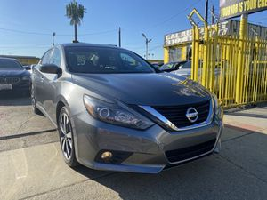 2017 Nissan Altima for Sale in Inglewood, CA