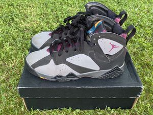 Air Jordan 7 retro ' Bordeaux' 2015 for Sale in UNIVERSITY PA, MD