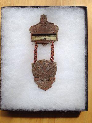 Democratic National Committee pin badge for Sale in Woodbridge, VA