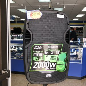 Bluetooth Speaker for Sale in Bartow, FL