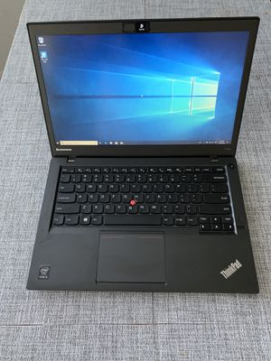 "14"" Lenovo T440S laptop with Docking Station - Windows 10 Pro for Sale in Altamonte Springs, FL"