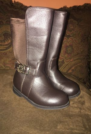 Girls boots size size 6 tolders Michael Kors for Sale in Spartanburg, SC