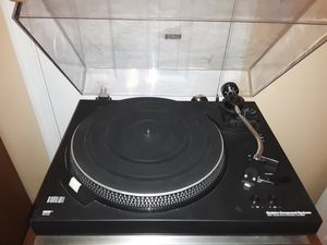 MCS 6601 Direct Drive Automatic Turntable for Sale in Virginia Beach, VA