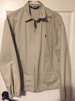 Polo Ralph Lauren jacket for Sale in Woodbridge, VA