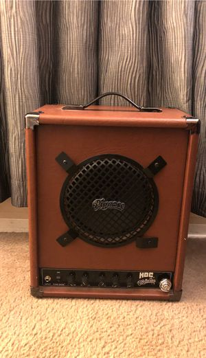 Pignose Hog 30 Recharging Portable Amp for Sale in Pompano Beach, FL
