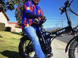 New Electric Bike for Sale in Brea,  CA