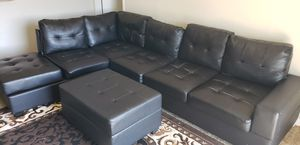 Sofa ( No Pet) for Sale in Houston, TX