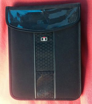 Endo X info Case Notebook Computer for Sale in Traverse City, MI