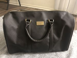 Leather Duffle 18 inch for Sale in Rochester Hills, MI