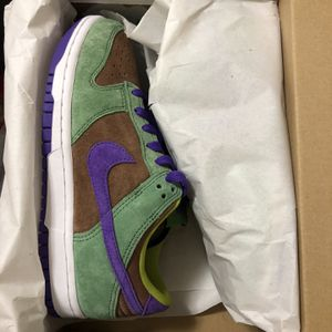 Nike Dunk 'Veneers' Size 5 for Sale in Joint Base Lewis-McChord, WA