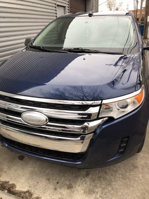 FORD EDGE 2012 SEL for Sale in Chicago, IL
