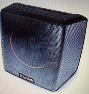 Klipsch Groove Portable Bluetooth Speaker for Sale in Henderson, NV