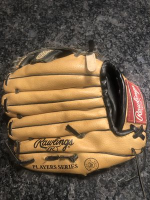"Rawlings Youth 9"" Baseball Softball Glove for Sale in Fox Lake, IL"