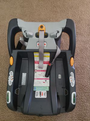 Car seat base for Sale in Fort Washington, MD