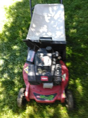 Let me fix you lawn mower weed eater chainsaw or small engine for Sale in Salt Lake City, UT