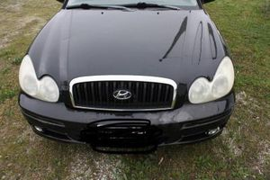 2004 Hyundai Sonata for Sale in West Haven, CT