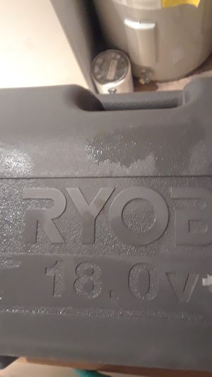 Ryobi 18 V Drill and Saw combo for Sale in Chantilly, VA