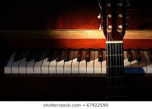 Piano and Guitar lessons for Sale in Lake Elsinore, CA