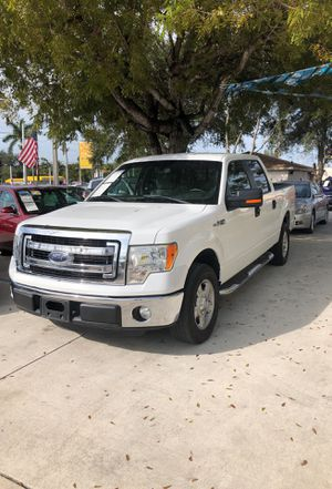 2013 ford F150 for Sale in West Palm Beach, FL
