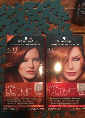 Hair dye for Sale in Chapel Hill, NC