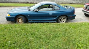 Ford Mustang for Sale in Johnson City, TN
