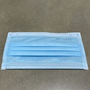 4-layer HIGH QUALITY disposable face masks for Sale in Hurst, TX
