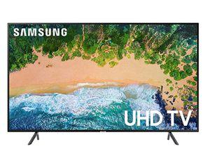 "Samsung 55NU7100 Flat 55"" 4K UHD 7 Series Smart TV 2018 for Sale in Los Angeles, CA"