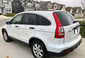 Very Nice 2007 Honda CRV AWDWheels for Sale in Garland, TX