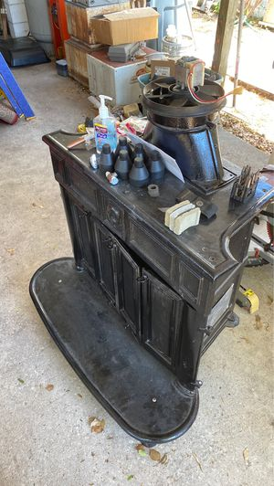 Wood Burning Stove for Sale in Orlando, FL